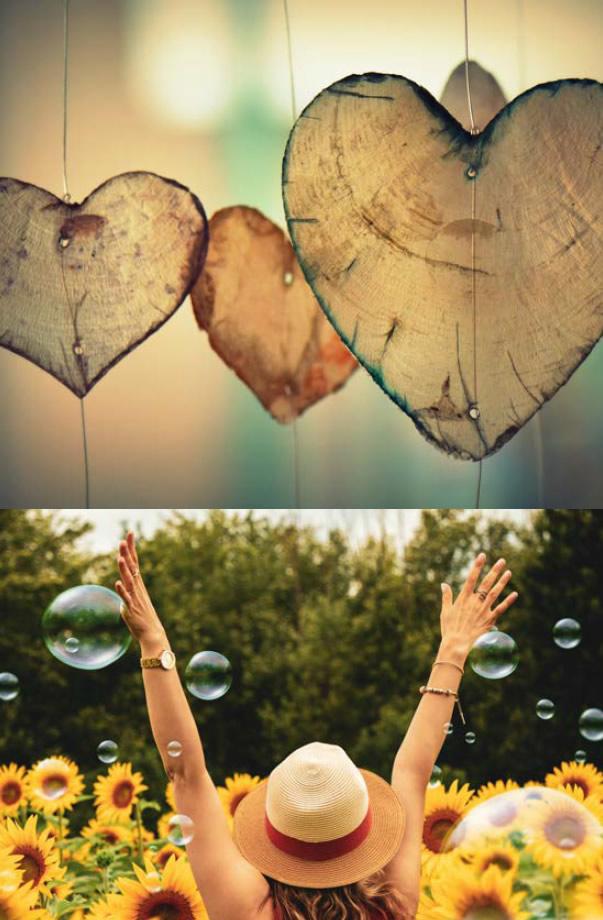 Happy Hearts Photos